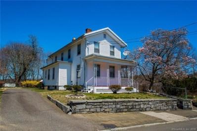 62 High Street, Ansonia, CT 06401 - MLS#: 170075636
