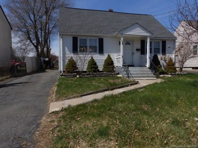 120 Market Street, New Britain, CT 06051 - MLS#: 170075685