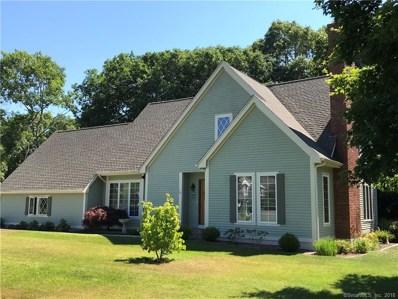39 Timber Ridge Road, Stonington, CT 06379 - MLS#: 170076125