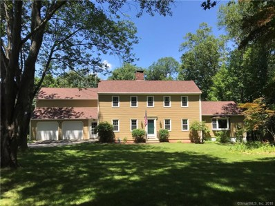 10 Hilltop Drive, Brookfield, CT 06804 - MLS#: 170076199