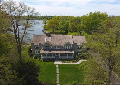 15 Seagate Road, Darien, CT 06820 - MLS#: 170076468