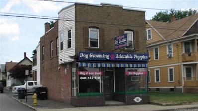 700 Main Street, Torrington, CT 06790 - MLS#: 170076809
