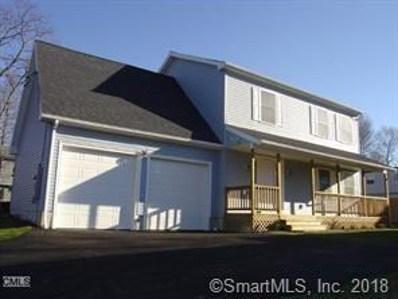 203 Cloverhill Avenue, Bridgeport, CT 06606 - MLS#: 170077048