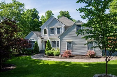 111 Natchaug Drive, Glastonbury, CT 06033 - MLS#: 170077156