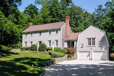 45 Church Hill Road, Redding, CT 06896 - MLS#: 170077256