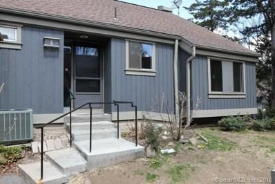 485 Heritage Village UNIT B, Southbury, CT 06488 - MLS#: 170077292