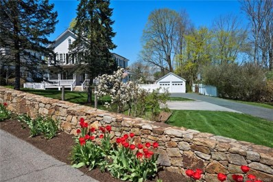 18 Main Street, New Canaan, CT 06840 - MLS#: 170077350