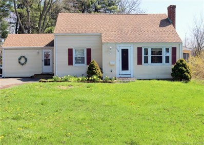 760 Willard Avenue, Newington, CT 06111 - MLS#: 170077560