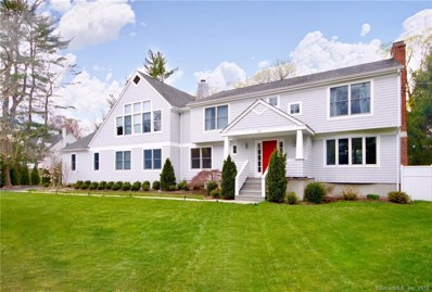 101 Maple Avenue, Greenwich, CT 06830 - MLS#: 170077655