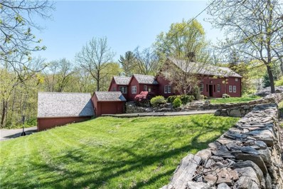 43 Old Easton Turnpike, Weston, CT 06883 - MLS#: 170077756