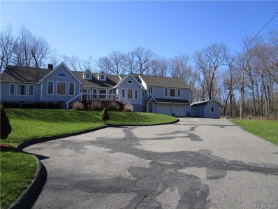144 Governors Hill Road, Oxford, CT 06478 - MLS#: 170077918