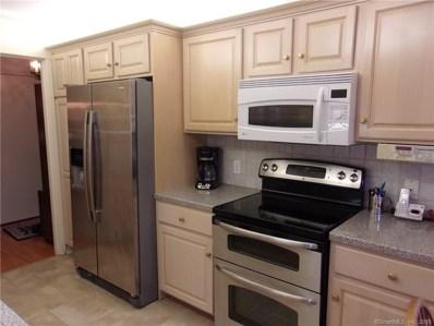 301A Heritage Village UNIT A, Southbury, CT 06488 - MLS#: 170078110