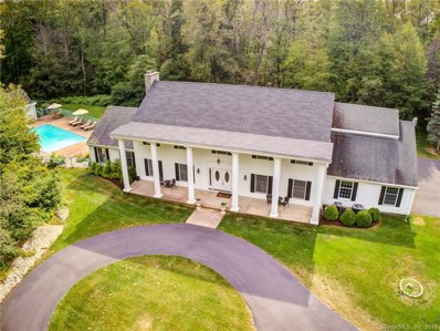 43 Blue Ridge Mountain Drive, Somers, CT 06071 - MLS#: 170078170
