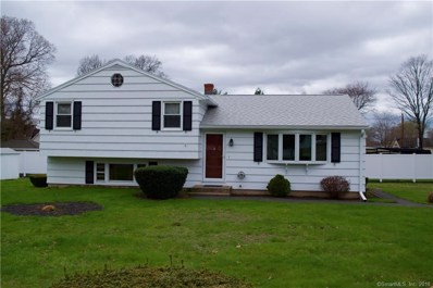 2 Papa Lane, North Haven, CT 06473 - MLS#: 170078182