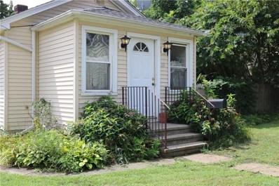 69 Sylvan Avenue, Wallingford, CT 06492 - MLS#: 170078307