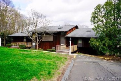 8 Country Squire Drive UNIT C, Cromwell, CT 06416 - MLS#: 170078895