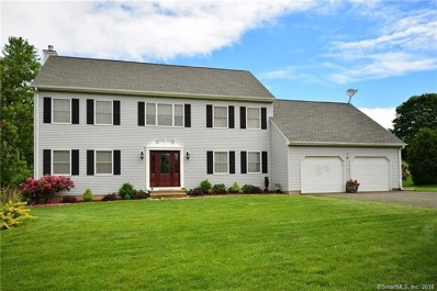 5 Bridle Path Lane, Vernon, CT 06066 - MLS#: 170079142