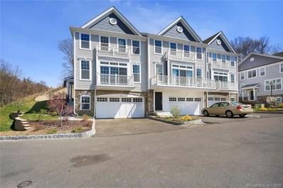 560 River Road UNIT 24, Shelton, CT 06484 - MLS#: 170079143