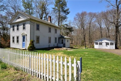 166 W High Street, East Hampton, CT 06424 - MLS#: 170079502