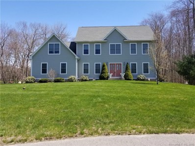 107 Stonecroft Lane, Coventry, CT 06238 - MLS#: 170079693