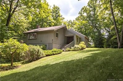 73 Lakeside Drive, Ridgefield, CT 06877 - MLS#: 170079905