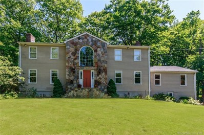 45 Reilly Road, Easton, CT 06612 - MLS#: 170080106
