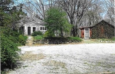 8 Rocky Hollow Road, North Stonington, CT 06359 - MLS#: 170081210