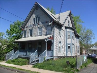 136 Mather Street UNIT B, Hartford, CT 06120 - MLS#: 170081848