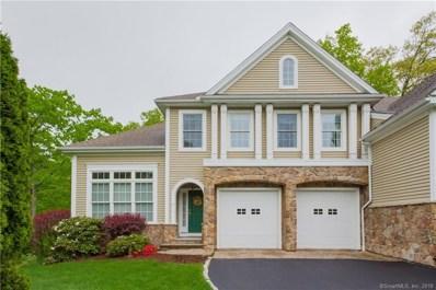 12 Creekside Lane UNIT 12, West Hartford, CT 06107 - MLS#: 170082115