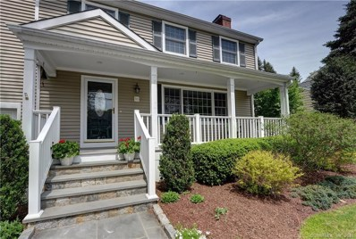 86 Shadowood Road, Fairfield, CT 06824 - MLS#: 170082141