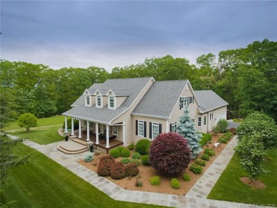 51 Old Country Road, Oxford, CT 06478 - MLS#: 170082411