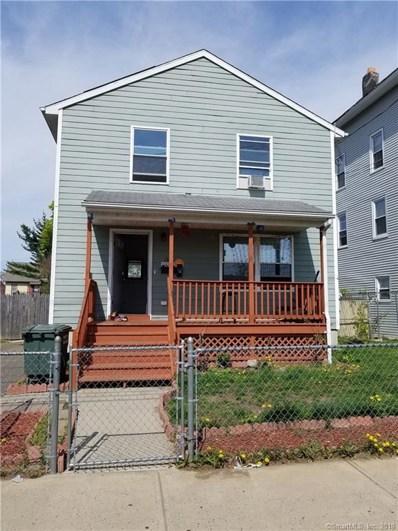 1383 Pembroke Street, Bridgeport, CT 06608 - MLS#: 170082707