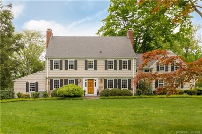 9 Pembroke Road, Darien, CT 06820 - MLS#: 170082746