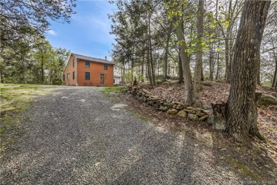 133 Pisgah Road, Oxford, CT 06478 - MLS#: 170082915