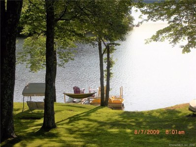 39 Lakeside Drive, Andover, CT 06232 - MLS#: 170082960