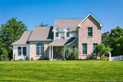 5 Hawthorn Way, Wethersfield, CT 06109 - MLS#: 170083017