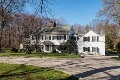 20 Father Peters Lane, New Canaan, CT 06840 - MLS#: 170083052