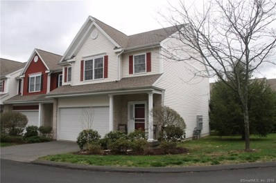 13 Bridlewood Lane UNIT 13, Vernon, CT 06066 - MLS#: 170083190
