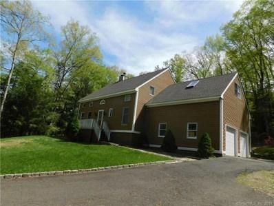 56 E Starrs Plain Road, Danbury, CT 06810 - MLS#: 170083221