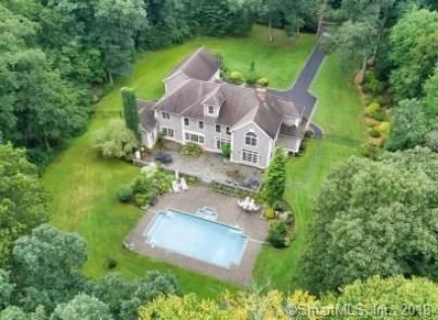 635 Cheese Spring Road, New Canaan, CT 06840 - MLS#: 170083290