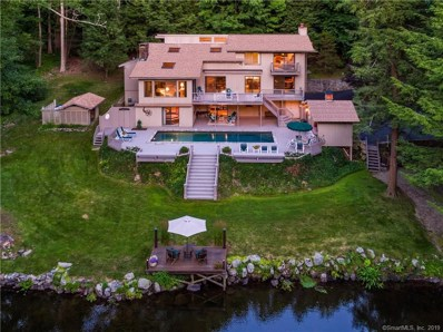 16 Valley Forge Road, Weston, CT 06883 - MLS#: 170083555