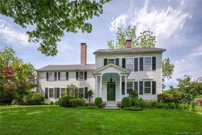 511 Quaker Farms Road, Oxford, CT 06478 - MLS#: 170083663