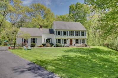 985 Durham Road, Guilford, CT 06437 - MLS#: 170083748