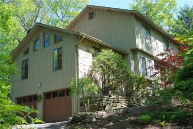 1 Windward Drive, New Fairfield, CT 06812 - MLS#: 170084189