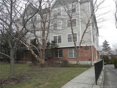 4 Lowe Street UNIT 401, Norwalk, CT 06854 - MLS#: 170084222