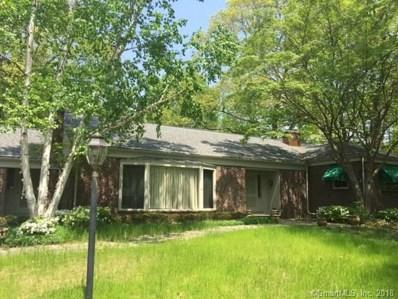 25 Brett Cliff Road, Milford, CT 06461 - MLS#: 170084372