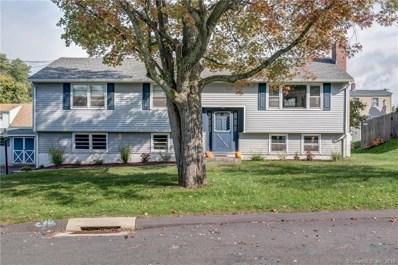 40 Mathewson Avenue, Enfield, CT 06082 - MLS#: 170084404
