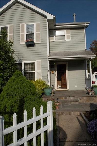 100 Orchard Street, Bridgeport, CT 06608 - MLS#: 170084417