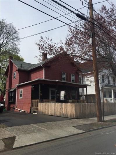 77 Church Street, Wallingford, CT 06492 - MLS#: 170084475