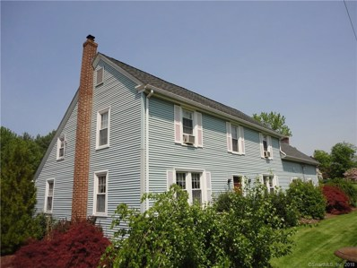491 Main Street, Somers, CT 06071 - MLS#: 170084755